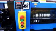 Electric Wire Striping Machine