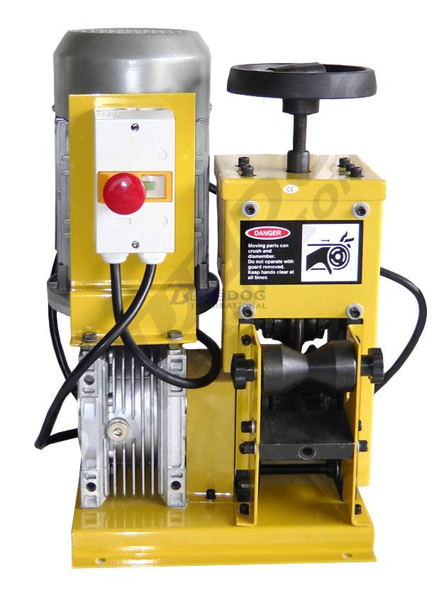 BWS-60 cable wire stripper, the best copper wire stripping machine ...